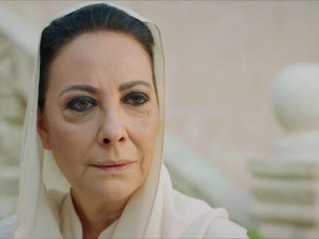 ¿Qué pretende Azize casando de nuevo a Miran y Reyyan?