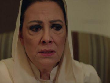 """""""El verdadero motivo sobre tu venganza saldrá a la luz"""": la amenaza que deja en shock a Azize"""