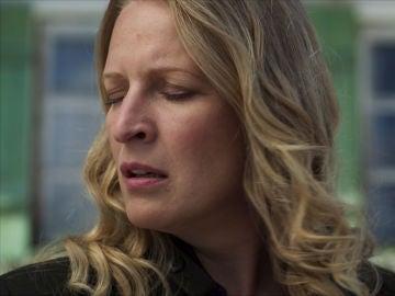 Emily, decepcionada