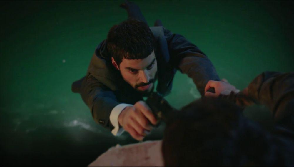 Miran y Aslan al borde de la muerte: ¿Quién sobrevivirá?