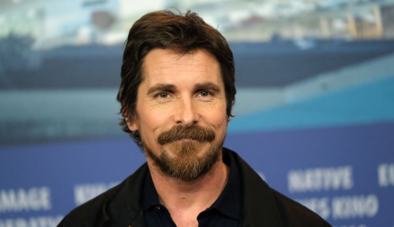 Los cambios de imagen de Christian Bale