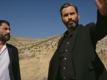 """Cihan le pisa los talones a Miran y Reyyan: """"Te juro que te mataré"""""""
