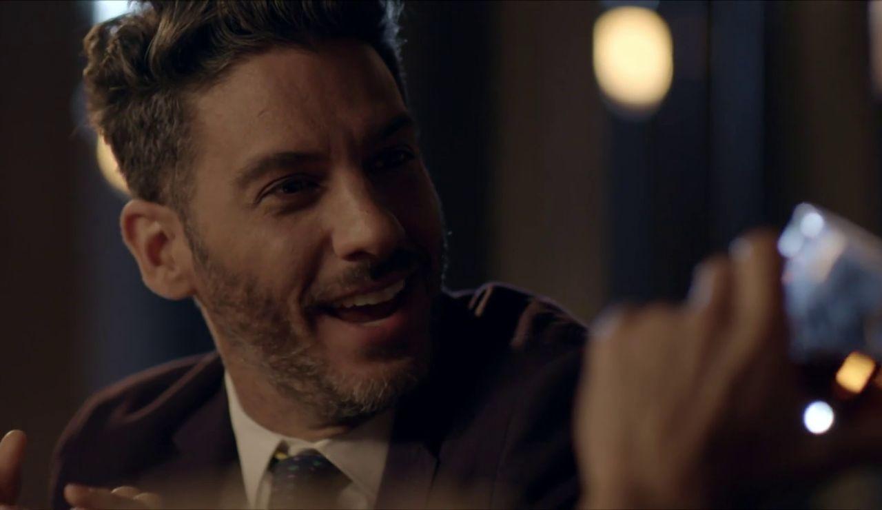 """""""Estoy enamorado de Betty"""": Armando le confiesa la verdad a Ricardo"""