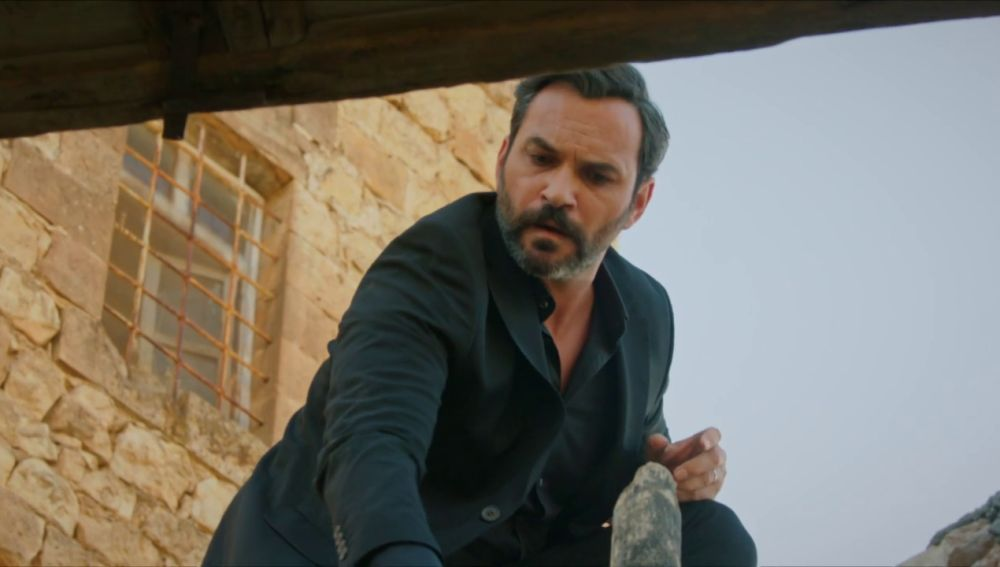 Cihan encuentra a Miran y Reyyan: ¿Los salvará?