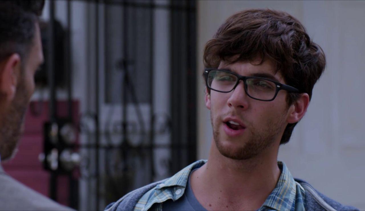 """Nicolás se enfrenta a Armando: """"Usted es muy poco hombre"""""""