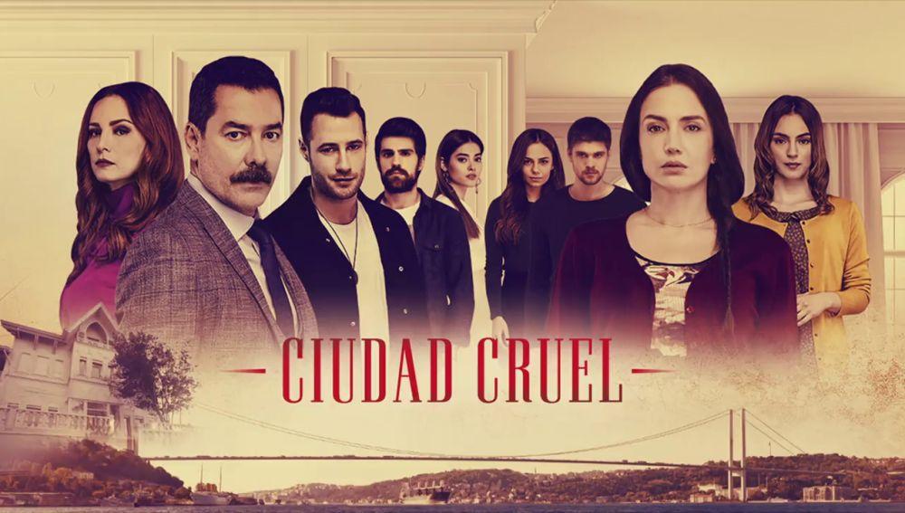 Adiós a 'Ciudad Cruel': la serie más vista de las temáticas