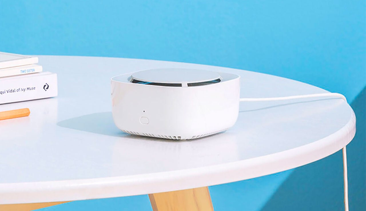 Xiaomi MIJIA Smart Mosquito Repellant 2