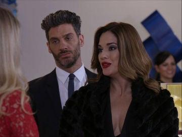 Armando y Marcela