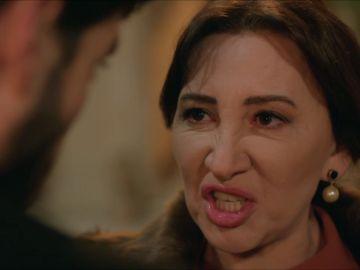 """""""Miran, eres hijo de Hazar"""": Fusun Aslanbey cuenta la verdad"""