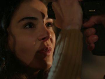 """Reyyan se enfrenta a Aslan: """"Nunca te querré"""""""