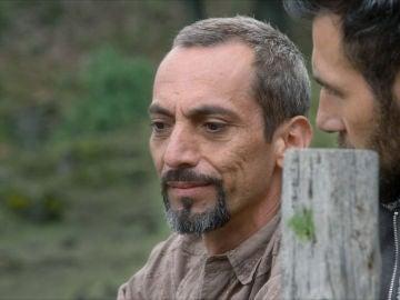 Vicente, hermano de Carolina