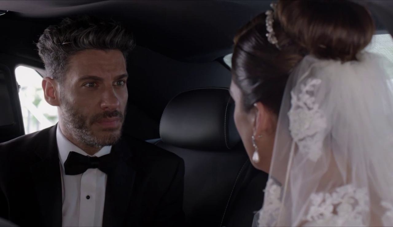 Llega la boda de Armando y Marcela: ¿Se casarán?