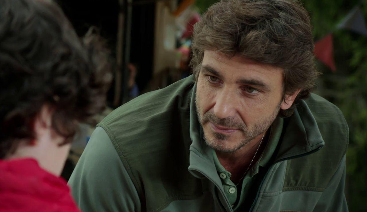 Se busca al francotirador que ha secuestrado al Doctor Grabani
