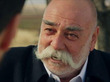 """Nasuh, a Miran: """"Me gustaría llamarte nieto"""""""