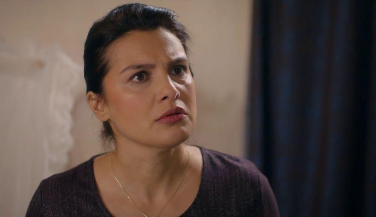 Las inseguridades de Zehra salen a la luz: ¿Qué pasará si Dilsah está viva?