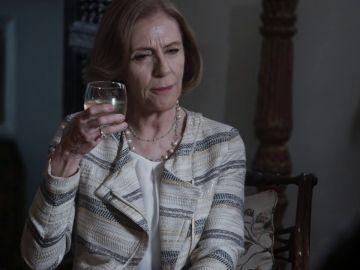 Raquel esta destrozada y Miriam lo celebra