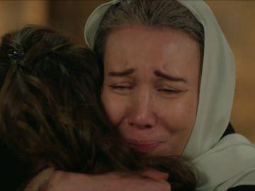 Dilsah y Azra: madre e hija juntas de nuevo