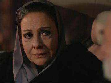 ¿Quién ha intentado asesinar a Miran? Sólo Azize sabe la respuesta