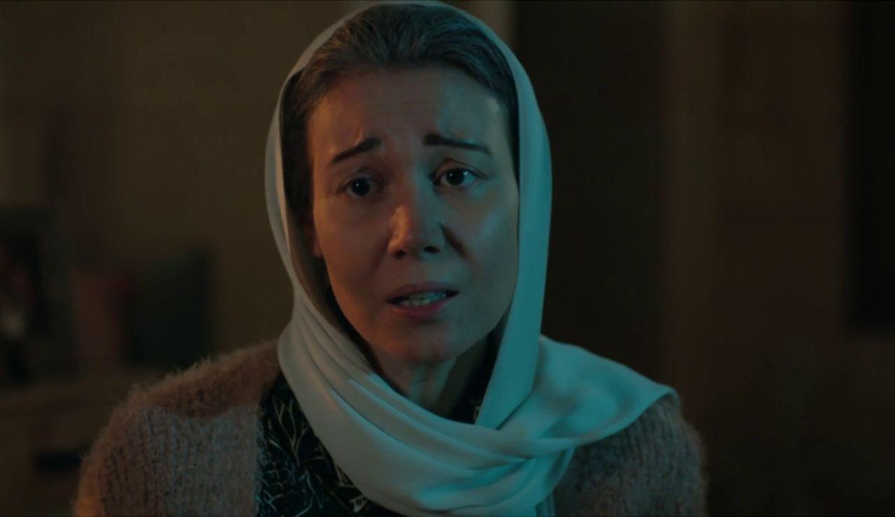 """""""No fue un accidente, fue obra de Azize"""": Dilsah tiene un culpable"""