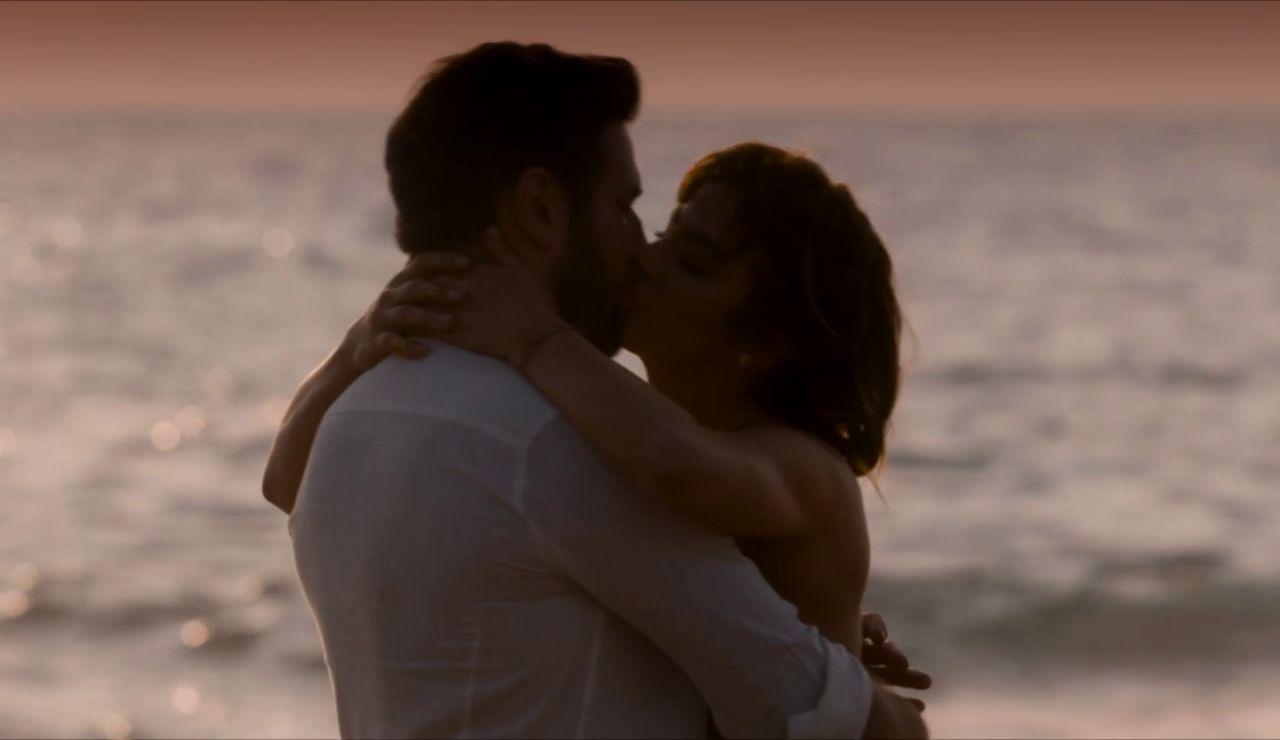 ¿Vivirán Santiago y Raquel la historia de amor que se merecen?
