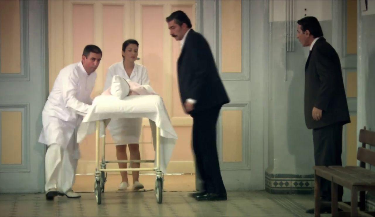 Caroline, en estado grave tras la puñalada de Cemile