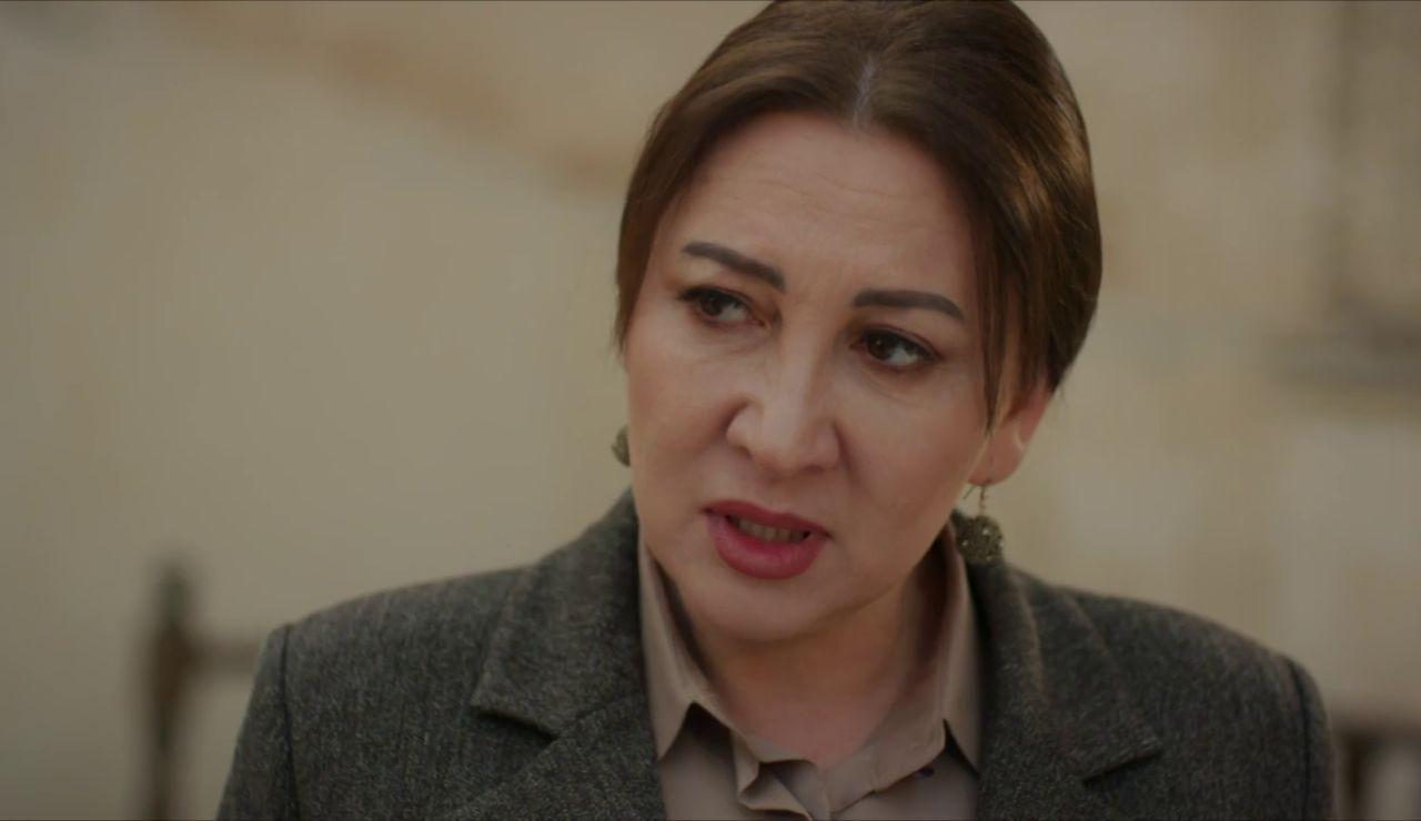 Es la hora: Füsun asesinará a Hazar cumpliendo con su venganza