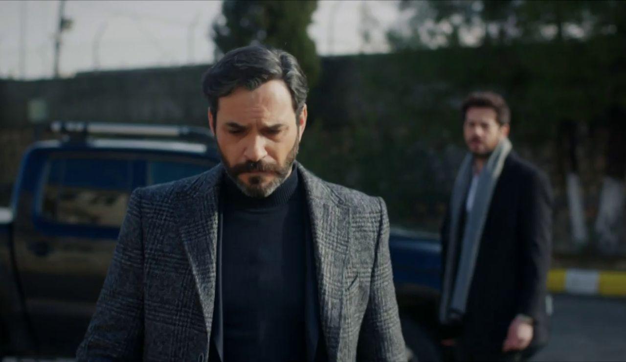 Cihan, dispuesto a ir a la cárcel para proteger a Yaren