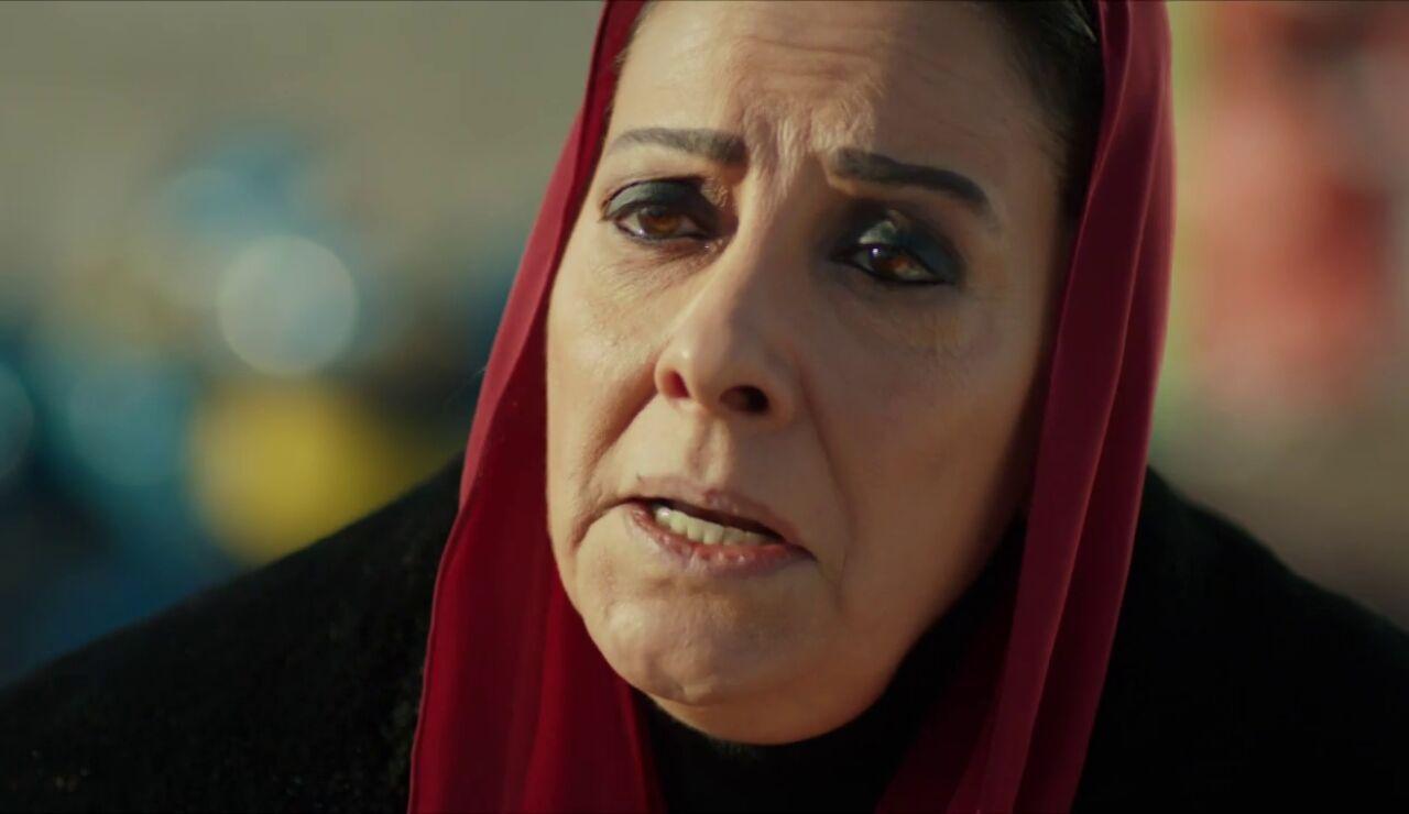 La conversación pendiente entre Azize y Hazar: ¿La aceptará como madre?