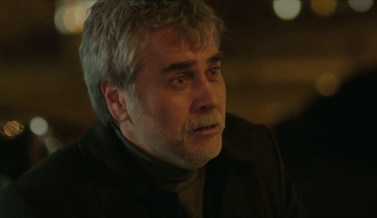 Hazar entra en crisis tras descubrir que Azize es su madre