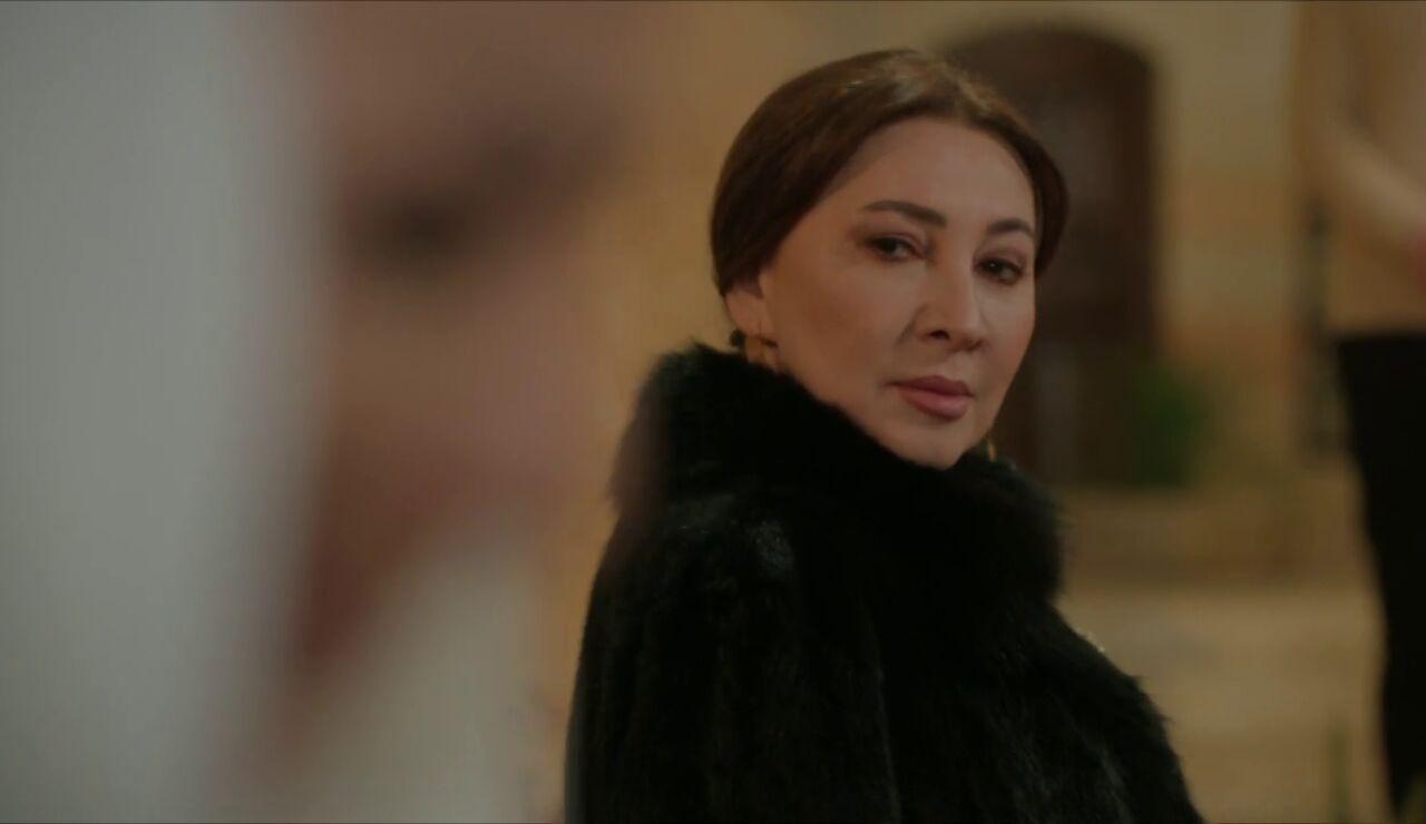 """""""Azize es la verdadera madre de Hazar"""": Füsun desvela el gran secreto"""