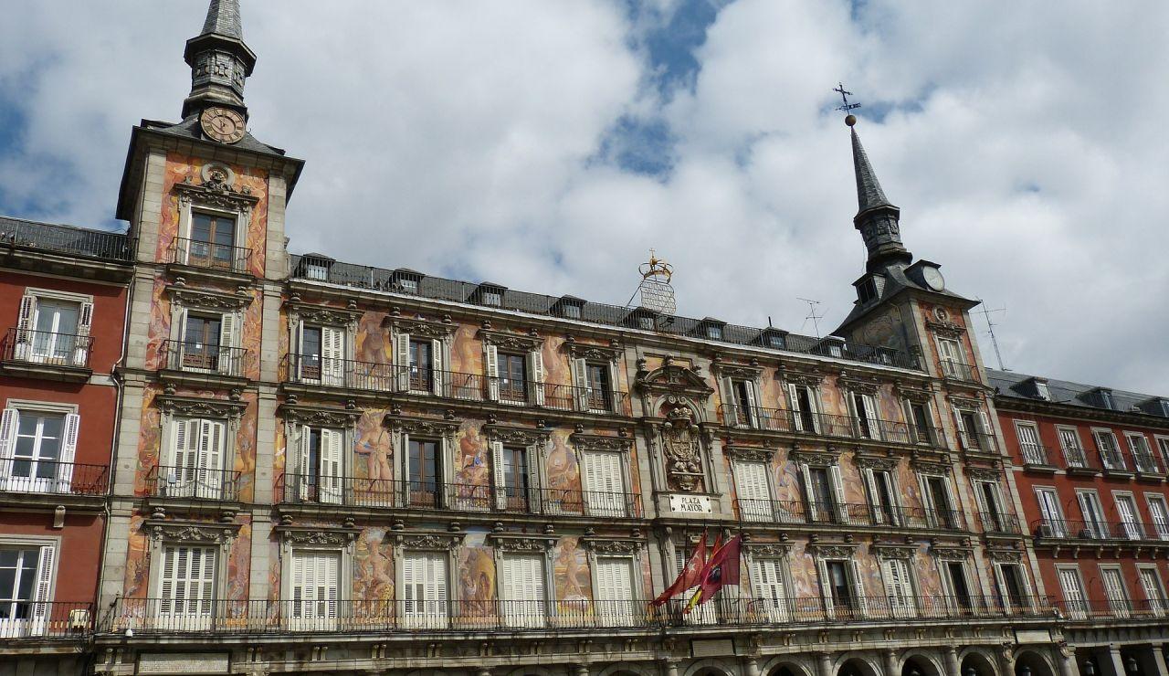 Curiosidades de la Plaza Mayor de Madrid que quizá desconocías
