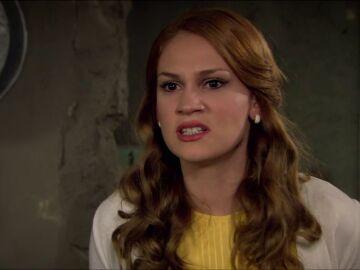 """""""Me voy a casar"""": Aylin anuncia la gran noticia"""